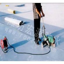 Гибкие ПВХ гидроизоляционная мембрана / Кровельные материалы
