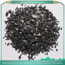 Low Sulphur Carbon Raiser Calcined Anthracite Manufacturers
