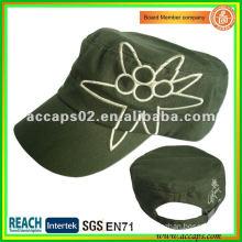 Army military cap MC-0014