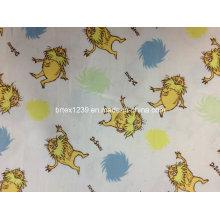 100% Cotton Poplin Fabric for Garment