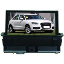 Car Audio for Audi Q3 DVD Player Bluetooth & iPod