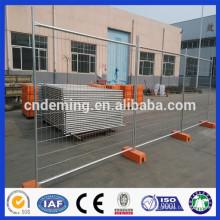Anti-Climb Removable Temporary Fence Panel