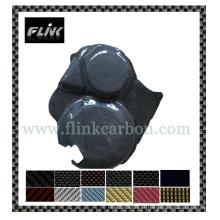 Carbon Fiber Clutch Cover for Honda Cbr 600