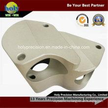CNC Филируя подвергая механической обработке/металла подвергая механической обработке часть