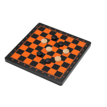 Wooden Game Toys and Chess Board (CB1047b)