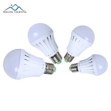 factory price emergency led house bulb 120 degree e27 led emergency light 5w