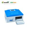 Mppt Solar Charging Controller 50a 60a 100a 120a 150a 200a