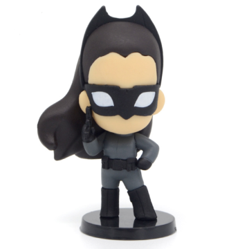 DC Comics Figura SD Batgirl Blind Box