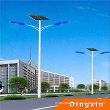 Twin Arms Solar Lights 30W, 36W, 40W, 50W, 60W, 70W LED Lamp