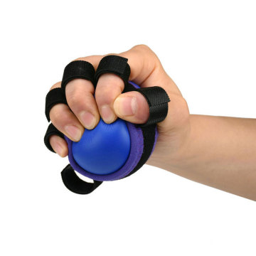 Hand Grip Pu Ball Finger Practice Exercise Gym Fitness Strengthen Training Hand Grip Ball