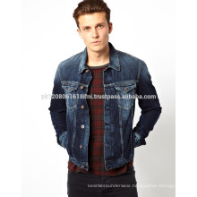 fashion mens denim jacket classic mens jacket jean jacket wholesale 2017