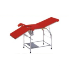 S. S. Gynecological Table (stainless steel)