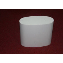 Track Type Customized Honeycomb Ceramic Substrate for Diesel