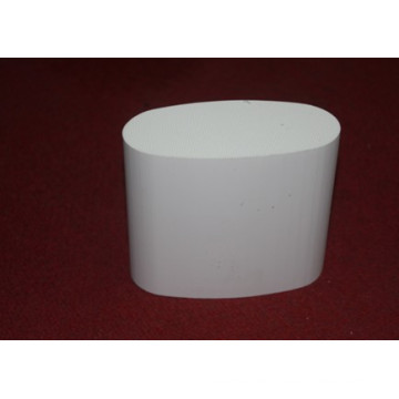 ISO/Ts Factory Supply Ceramic Honeycomb as Catalyst Support