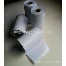 пустой стикер в рулоне,напечатанные пустой стикер,пустой стикер