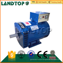 LANDTOP AC ST série monofásica preço do gerador