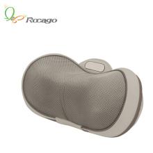 Shiatsu Corpo Massageador Aquecimento Massagem Travesseiro com Silicone Massagem Cabeças