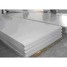 Label and signs Aluminum sheet
