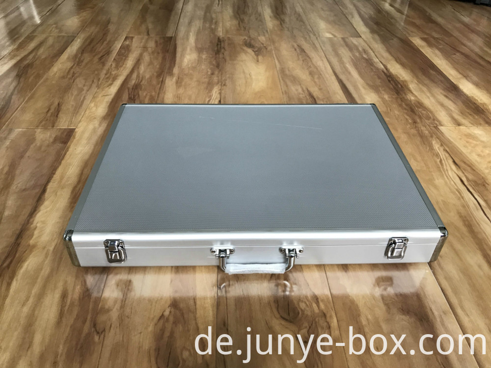 Aluminum Alloy Box