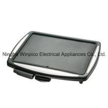 Gril électrique avec Grill Jumbo santé Surface Grill Machine