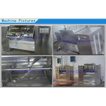 Factory Direct Sale Trough Mixing Machine