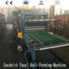 Линия по производству сэндвич-панелей EPS (AF-1080)
