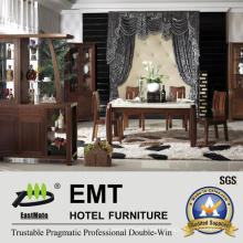 Excellent Classical Wooden Living Room Furniture (JA-C-1004)