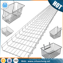304 stainless steel Mesh basket sterilization tray with lid