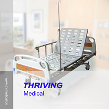 Econômico 2-Function Medical Manual Patient Bed (THR-MB248)