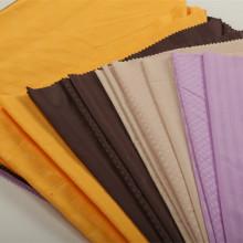 Microfibra gravada em P / D usado para fazer conjuntos de lençóis para EUA