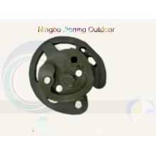 CNC-bearbeitete Aluminium-Präzisions-Armbrust-Nocken