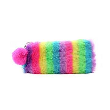 RAINBOW COLOR PENCIL CASE-0
