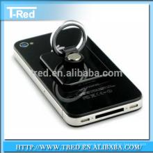 Fábrica en China Portátil de 360 grados giratorio titular de teléfono celular anillo mental