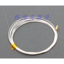 Collimateurs à fibre optique à un seul mode Sigle