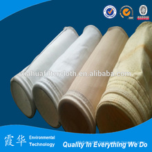 250 micron filter bag for bag filters