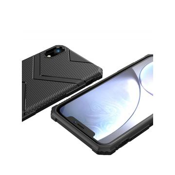 Flexible weiche TPU kratzfest für iPhone xr