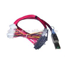 Cable SFF 8088 a SFF 8482 MINI SAS (ERC-344)