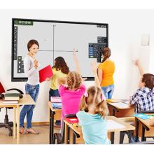 55 Inch Multimedia All In One Whiteboard