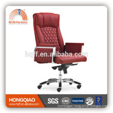 CM-B42AS-2 swivel leather office executive office chair