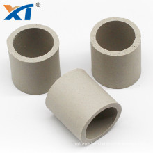 15mm 25mm 50mm ceramic raschig ring used in drying column stripping tower