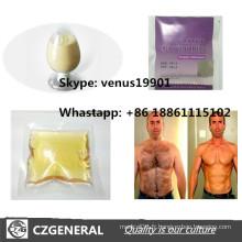 Bon Effet Bodybuilding Steroid Comprimés oraux Fluoxymesteron