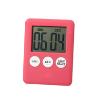 Small Size Digital Timer with Magnet