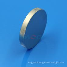 heavy duty disc shape Neo strong magnet