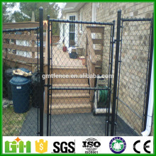 China Maufacture Beautiful Fence Gates / Main Gate et Fence Wall Design