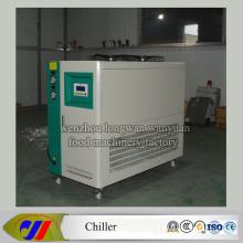 Enfriador de agua 25kw con compresor Bitzer