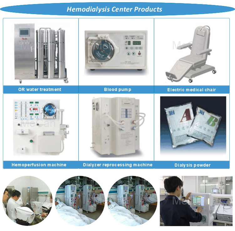 Hemodialysis Center