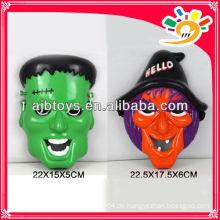 Halloween künstliche Person / Hexe Maske Kinder Party Maske Maskerade Maske
