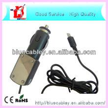 Belt Line cable de datos usb Cargador decorativo del coche del panel para el teléfono de Samsung