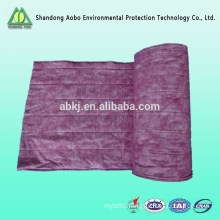 Factory direct durable in use F7 medium efficiency air filter media/F7 filter cloth