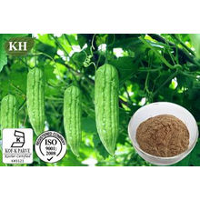 ISO Factory Supply Bitter Melon Extract; Charantin 0.3%, 1%, 15%, Total Saponins 3%, 10%, 30%